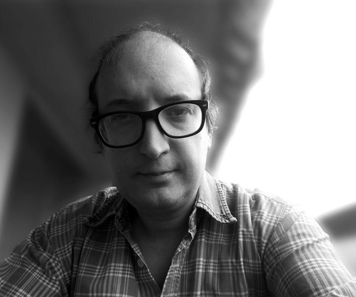 Portrait de Laurent Bottino